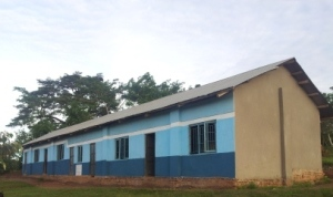 Kagganda School